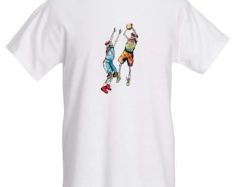 West LA Fadeaway- Grateful Dead Shirt