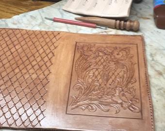 custom built bible covers
