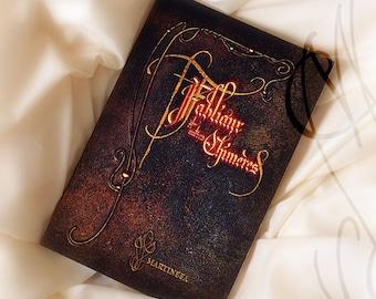"""Book Martinefa """"Fabliaux et autres chimères"""""""