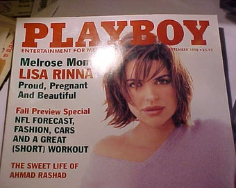 Playboy Sept 1998