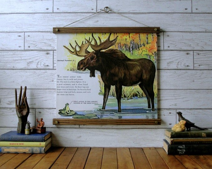 Mighty Moose Chart