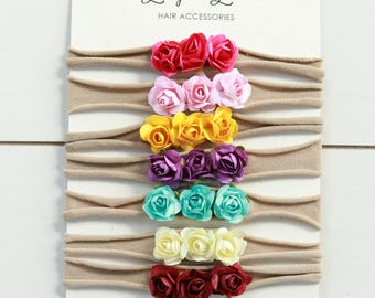 Rose Collection - Choose 1