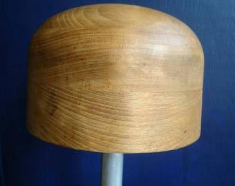 Hat Block Crown 54.5cm