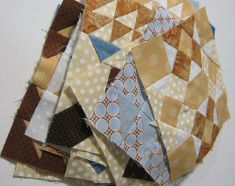 The Farmer's Wife Quilt Revival Class 3!  Learn to make The Farmer's Wife Sampler Quilt using modern cutting and piecing techniques!