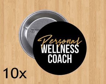 Wellness Coach!