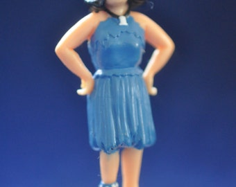 Betty Rubble Figurine SHIPPING INCLUDED