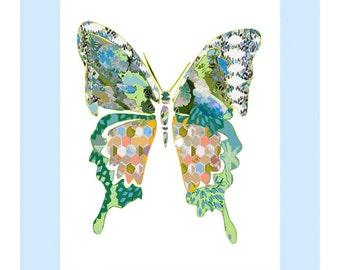 abstract art butterfly art print nursery art butterfly print nursery wall art baby girl nursery, bathroom art, gift for mom, christmas gift