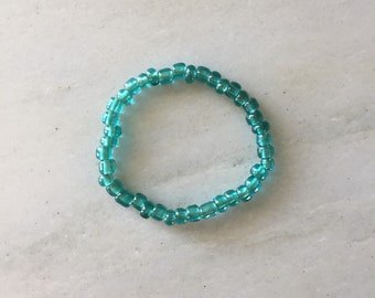 Baby girl bracelet