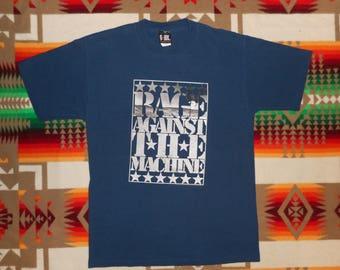Rage Against The Machine Renegades T Shirt Size M-L