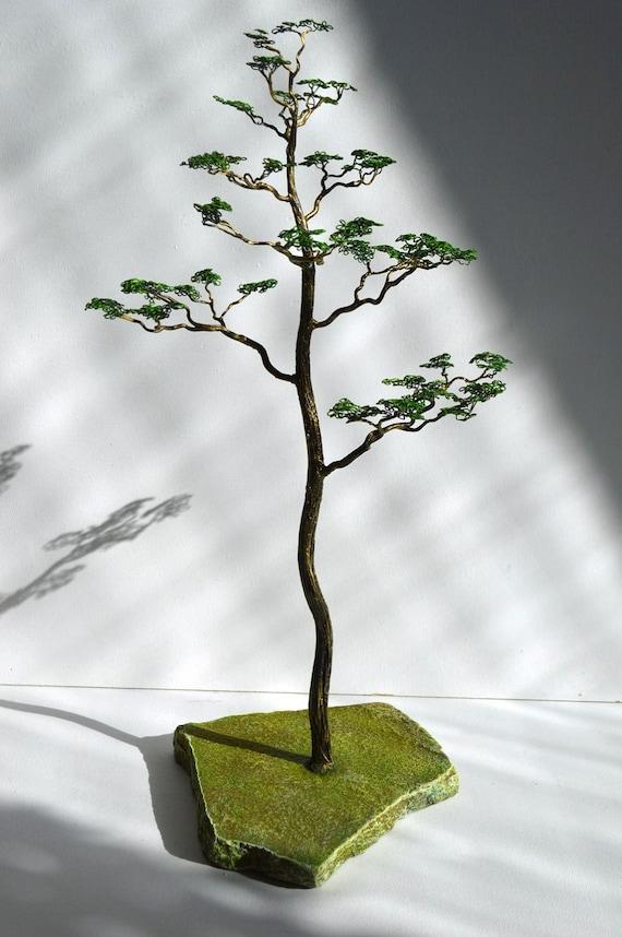 Tolle Draht Baum Wandkunst Galerie - Die Besten Elektrischen ...