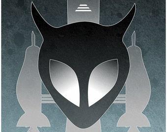 Monstromo Space & Soul Invasion