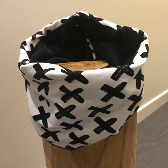 Snood/neck circumference-star