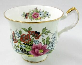"Paragon Orphan Tea Cup, Oriental Series ""Canton"", Replacement Tea Cup, Teacup ONLY, No Saucer"