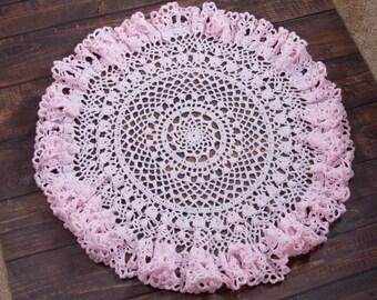 Crochet Pattern 107 - Nana's Baby Blanket