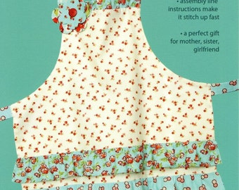 Chore Girl Apron Pattern