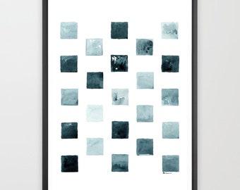 Art Printable. Abstract art download. Printable artwork. Digital download art. Printable art prints. Wall art printable. Art printable.