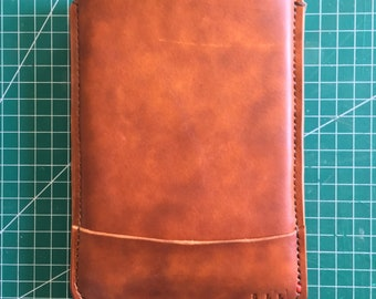 Kindle Paperwhite Sleeve, Kindle Paperwhite Case, Kindle Paperwhite Pouch
