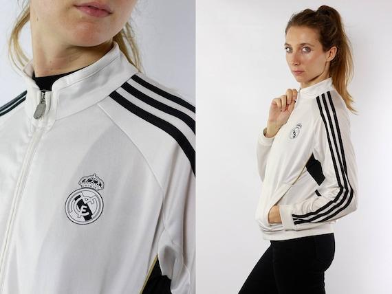 Adidas Shell Jacket / Adidas Windbreaker / Adidas Track Jacket / Shell Jacket Adidas / Windbreaker / Shell Jacket / Windbreaker Adidas