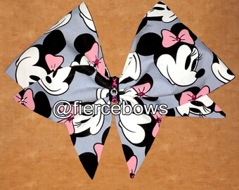 Sweet As Can Be Hand Sewn Bow