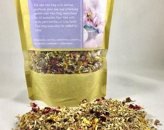 Postpartum Herbal Bath (organic)