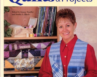 Weekend Quilts & Projects from House of White Birches
