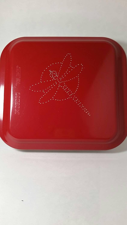 Engraved Cake Pans