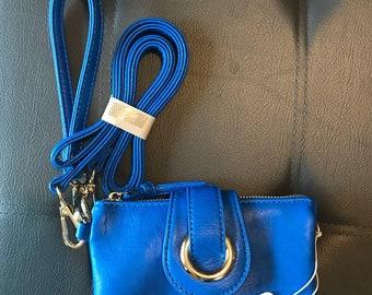 Charming Charles Cobalt Blue crossbody