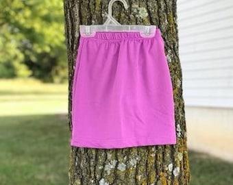 Modest Women's Exercise Workout Skirt Skort