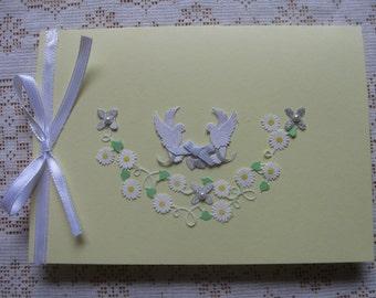 Wedding Blank Card