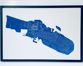 Alameda Screen Print, SF Bay Area
