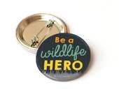 Badge: Be a Wildlife Hero...