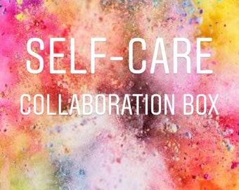 OFFICIAL LISTING: Self care collaborations box