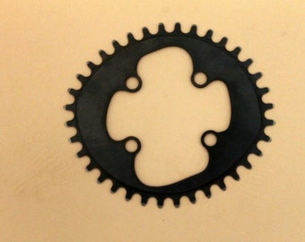 T36BCD76 chainring