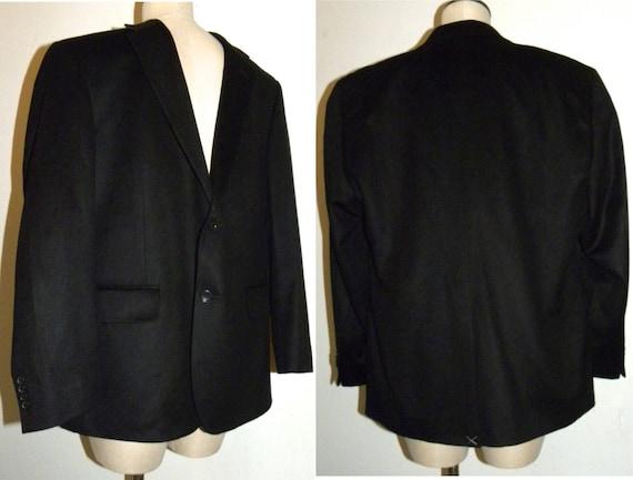 Lord Boyfriend Coat Short 42 CASHMERE S Blazer size Men's Black Men amp; Women Taylor Vintage Jacket Jacket Sport Hgptwqa8n