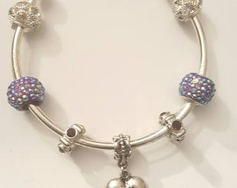 Just Married I Bracelet