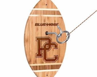 Presbyterian College Blue Hose Tiki Toss