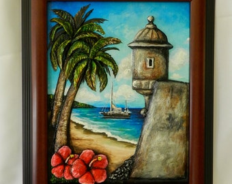 Puerto Rican Images
