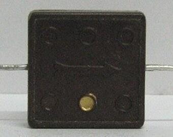 Vintage Capacitor 100pF 5% 100V Mica