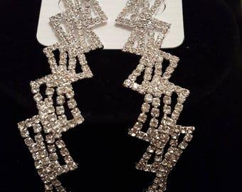 Cleopatra Jewel Earrings no 5