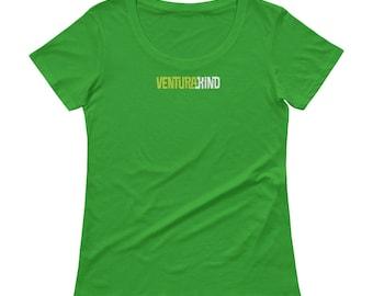 VenturaKind Ladies' Scoopneck T-Shirt