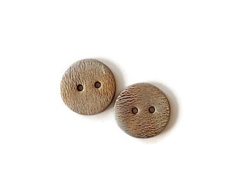 Polymer clay buttons - Handmade buttons- Buttons -Clay Buttons -Gold Buttons - Knitting Supplies - Decorative Buttons - Knitting Accessories