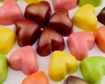Bijoux Chocolats