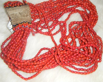 Antique Naga Necklace