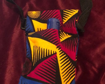 Afrocentric Massage Lotion Holster