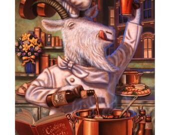 Bockfest 1998 poster