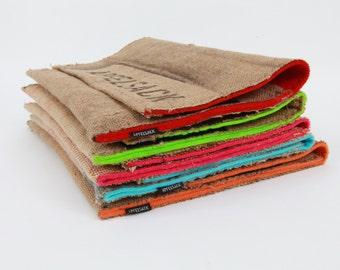 Tablethülle Apple bag