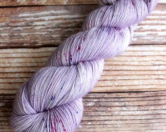Brillante - The Duchess - Hand Dyed Yarn - 75/20/5 Superwash Merino/Nylon/Stellina