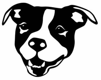 Bully Decal