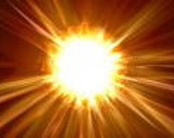 Zodiac Blend The Sun Essential Oil Blend Ruling Plant of Leo