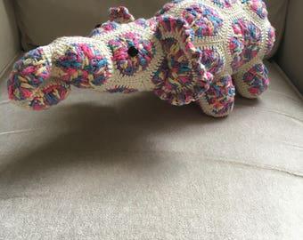 Ethel the Little Elephant